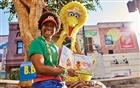 Join us at Sesame Street in San Diego, CA.