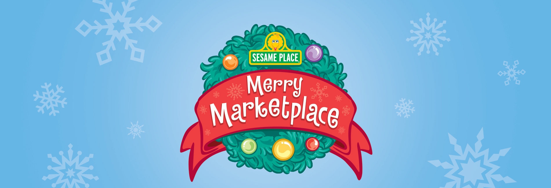 Merry Marketplace