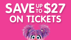 Save up to $27 on tickets